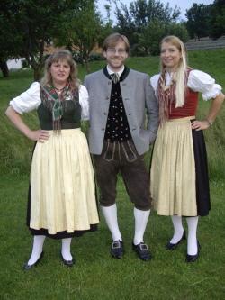 Vereinstracht-Fest